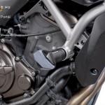 Bukógomba, Puig R12 Yamaha MT-07 TRACER (2016-) kép