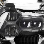 Első lámpa védő BMW R 1200 GS LC / Adventure kép