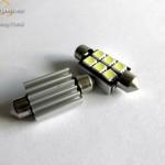 Exod CL PL6-5050-36 - Can-Bus LED kép