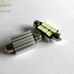 Exod CL PL6-5050-39 - Can-Bus LED kép