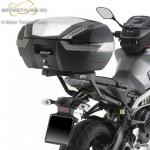 Monorack karok  Yamaha MT09 2013-2014 kép
