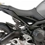 Hátsó féktartály védő Yamaha MT-07/MT-09 TRACER (2013-) kép