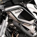Honda VFR 800 X Crossrunner kép