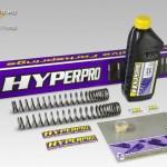 HYPERPRO Első rugó készlet kép