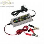Intelligens akkumulátor töltő 6 / 12V - 0,55 / 1A kép