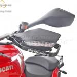 Kézvédõ Ducati Multistrada 1200,Multistrada 1200 S kép