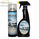 Légszűrő tisztító+olajozó szett kép