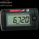 Mini Tachometer Koso kép