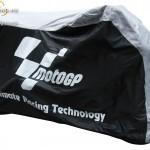Motortakaró Moto GP kép