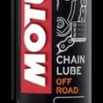 MOTUL C3 Chain Lube Off Road (400 ml) kép