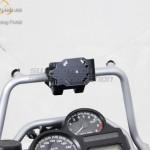 Nonshock Cockpit GPS tartó kép