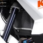 Olajhűtő védő KTM 950 / 990 Adventure kép