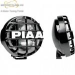PIAA LAMP KIT 540 BLACK kép