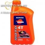 Repsol  4T 10W50 1 L kép