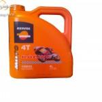 Repsol  4T 10W50 4 L kép