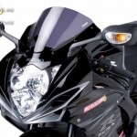 Standard plexi,Puig Suzuki GSXR600/750 (2011-2016) kép