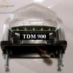 TDM 900 kép