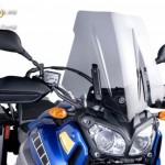 Túra plexi,Puig Yamaha XT1200Z SUPER TENERE (2010-2014) kép