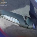 Univerzális LED-es index kép