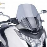 V-Tech Sport plexi Honda INTEGRA/INTEGRA 750 (2012-2014) kép