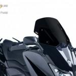V-Tech Sport plexi Yamaha T-MAX 530 (2012-2015) kép
