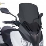 V-Tech Túra plexi Yamaha X-MAX 125/250 (2010-2013) kép