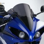 Verseny plexi,Puig Yamaha YZF-R1 2009-2014 kép