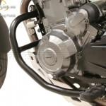 Yamaha XT660X ,XT660R kép