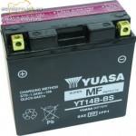YT14B-4  12V, 12Ah kép