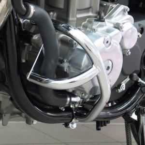 Bukocső Honda CB 1300 (SC54),03-07 kép